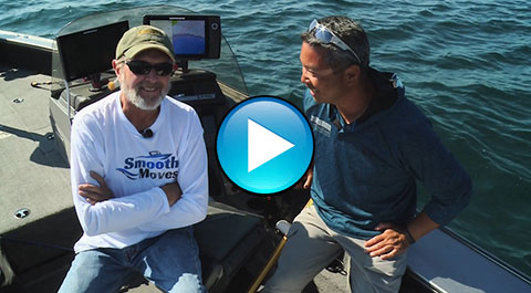 Al Lindner - Fishing with Sport Fish Michigan
