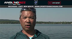 Ben Wolfe - Angling Buzz Fishing Report - Early July 2020