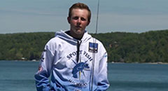 Promote High School Competitive Bass Fishing Teams,