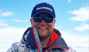 Captain Chad Dilts Fishing Guide