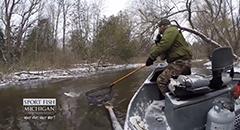 Fall & Winter River Fishing