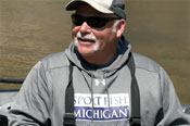 Jeff Mallory Fishing Guide