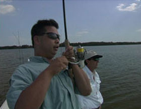 fishing videos from Sport Fish Michigan