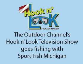 Hook n Look Outdoor Channel